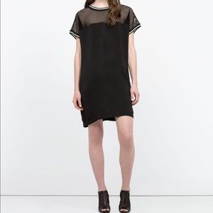 RUDSAK midway tshirt dress